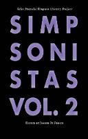 Simpsonistas, Vol. 2 - Simpsonistas (Paperback)