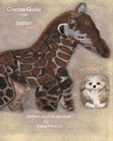 Cocoa Goes on Safari - Cocoa (Paperback)