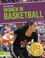 She's Got Game: Women in Basketball