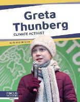 Important Women: Greta Thunberg: Climate Activist
