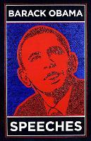 Barack Obama Speeches - Leather-bound Classics (Hardback)