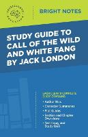 Study Guide to Call of the Wild and White Fang by Jack London