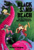 Black Sand Beach 2: Do You Remember the Summer Before? - Black Sand Beach (Paperback)