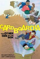 Cardboardia 1: The Other Side of the Box - Cardboardia 1 (Paperback)