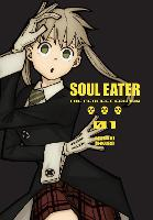 Soul Eater: The Perfect Edition 1 (Hardback)