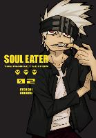 Soul Eater: The Perfect Edition 2 (Hardback)