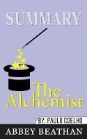 Summary of The Alchemist by Paulo Coelho