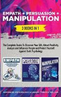 Empath + Persuasion + Manipulation