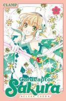 Cardcaptor Sakura: Clear Card 9 - Cardcaptor Sakura 9 (Paperback)