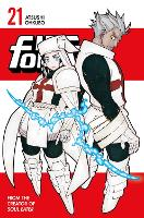 Fire Force 21 - Fire Force 21 (Paperback)