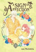 A Sign of Affection 4 - A Sign of Affection 4 (Paperback)