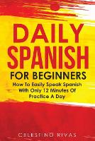Daily Spanish For Beginners