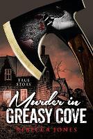 Murder in Greasy Cove (Paperback)