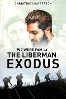 We were family: The Liberman Exodus (Paperback)
