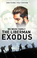 We were family: The Liberman Exodus (Hardback)