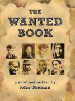 The Wanted Book (Hardback)