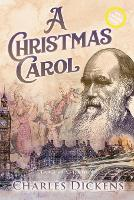 A Christmas Carol (Large Print, Annotated)