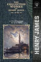 The Collected Works of Henry James, Vol. 16 (of 36)