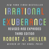 Irrational Exuberance: Revised and Expanded Third Edition (CD-Audio)