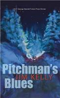Pitchman's Blues (Hardback)