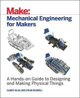 Mechanical Engineering for Makers (Paperback)