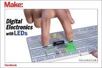 Digital Electronics with LEDs (Paperback)