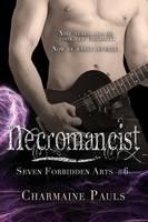 Necromancist (Paperback)