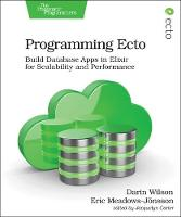 Programming Ecto (Paperback)