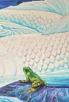 Ember: A Journal of Luminous Things (Volume 1, Issue 2) (Hardback)
