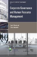 Corporate Governance and Human Resource Management - Annals of Corporate Covernance (Paperback)