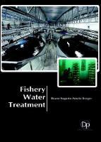Fishery Water Treatment (Hardback)