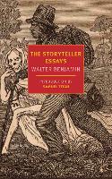 The Storyteller Essays (Paperback)