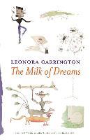 The Milk Of Dreams (Hardback)