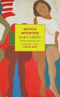 Boston Adventure (Paperback)