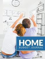 Home Budget Journal (Paperback)