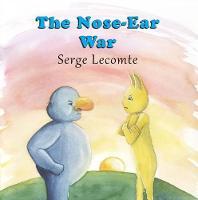 The Nose-Ear War (Paperback)