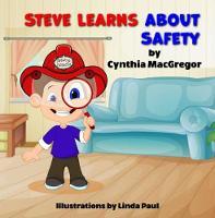Safety Simon (Paperback)