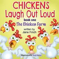 The Chicken Farm - Chickens Laugh Out Loud 1 (Paperback)