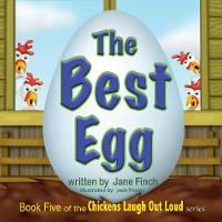 The Best Egg - Chickens Laugh Out Loud 5 (Paperback)