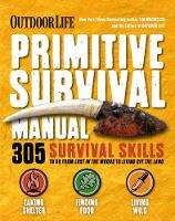 The Ultimate Bushcraft Survival Manual (Paperback)