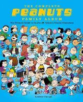 Complete Peanuts Character Encyclopedia (Hardback)