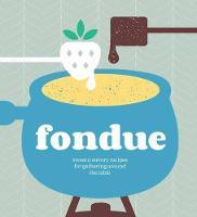 Fondue (Hardback)