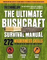 Ultimate Bushcraft Survival Manual (Paperback)