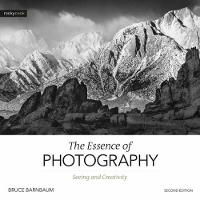 Essence of Photography,The (Paperback)