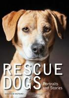 Rescue Dogs (Paperback)