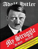 My Struggle: Mein Kampf English Version (Paperback)