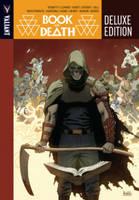 Book of Death Deluxe Edition (Hardback)