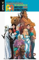 A&A: The Adventures of Archer & Armstrong Volume 3: Andromeda Estranged (Paperback)