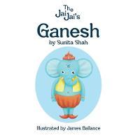 Ganesh (Hardback)