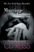 Marriage Games: The Games Duet - The Games Duet 1 (Paperback)